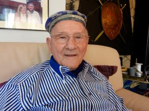 Krachtbronnen, leven met en na Auschwitz - Herman Teerhöfer