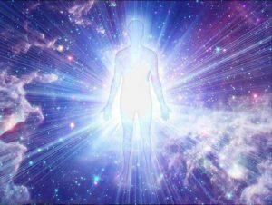 Hooggevoeligheid is leuk - van de 3e naar de 5e dimensie - El Lenssen